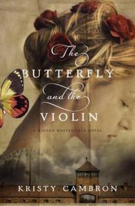 Butterfly violin1
