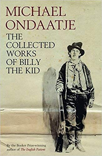 collected bill the kid