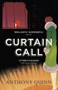 Curtain Call L