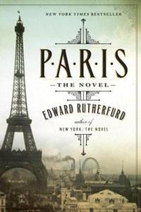 paris edward rutherfurd