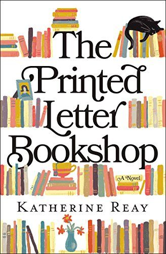 printed letter bookshop