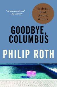 Goodbye columbus new