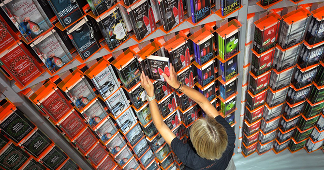 Find a Book Fair Near You