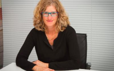 Debbie Zimelman