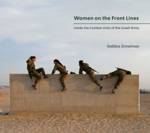 Women on the Front Lines Official