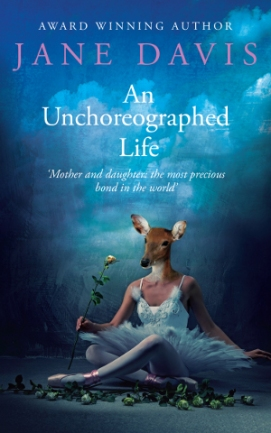An Unchoreographed Life REVISED-EBOOK-COVER-REDUCED