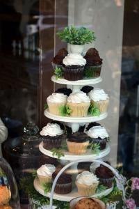Cupcakes (Courtesy of Pixabay)