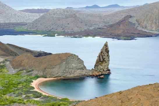 Galapagos (courtesy of Pixabay)