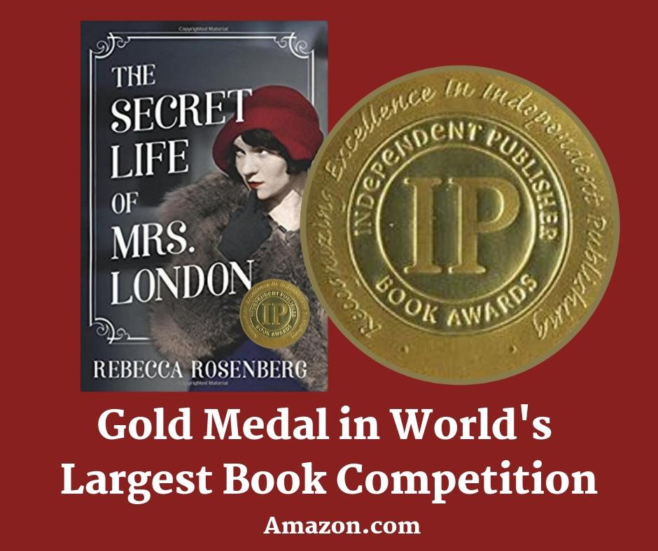 Secret Life Gold Medal