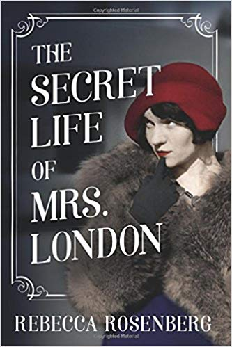 Secret Life Mrs London