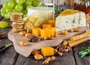 Cheese (Credit: Pixabay)
