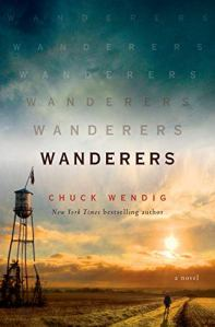 Wanderers Chuck Wendig