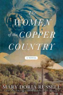 Women of Copper County