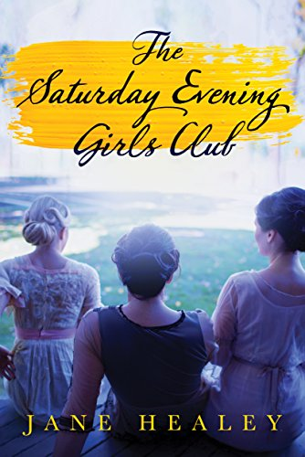 Saturday Evening Girls Club Jane Healey
