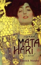 Signed Mata Hari klimpt