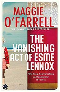 Vanishing Esme