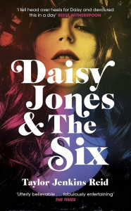 Daisy Jones and Six smaller