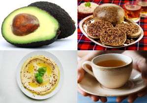 Kates foods