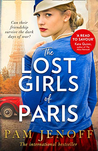Lost Girls of Paris 1