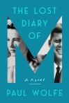 Lost Diary of M