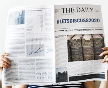 #LetsDiscuss2020