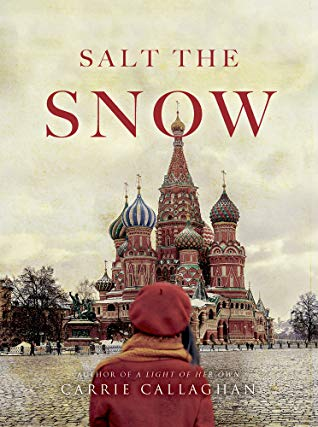 Salt the Snow
