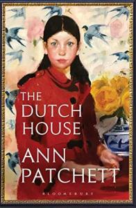 The Dutch House Anne Pratchett