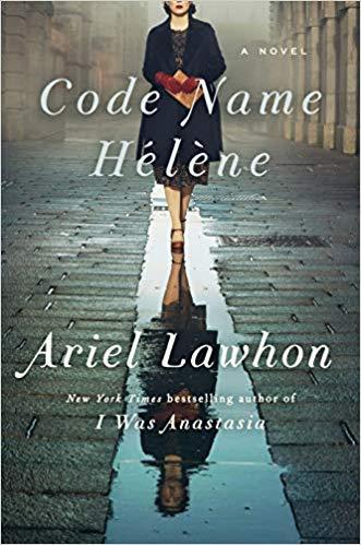 Code Name Helene regular