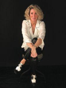 Gretchen Berg author photo