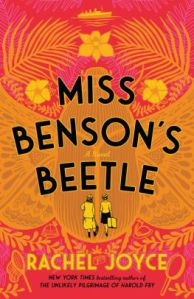 Miss Benson's Beetle other