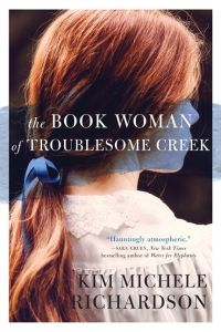 Book Woman Troublesom CA
