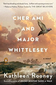 Cher Ami and Major Whittlesey