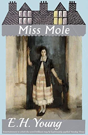 Miss Mole