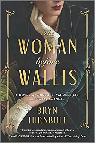 Woman Before Wallis
