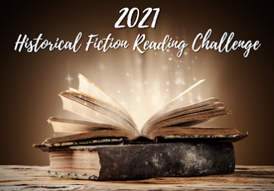 Copy of 2021 Historical Fiction Challenge