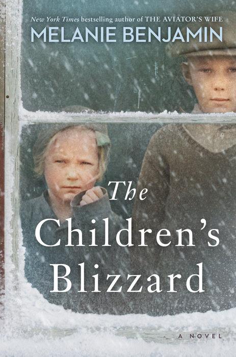 Children's Blizzard Large