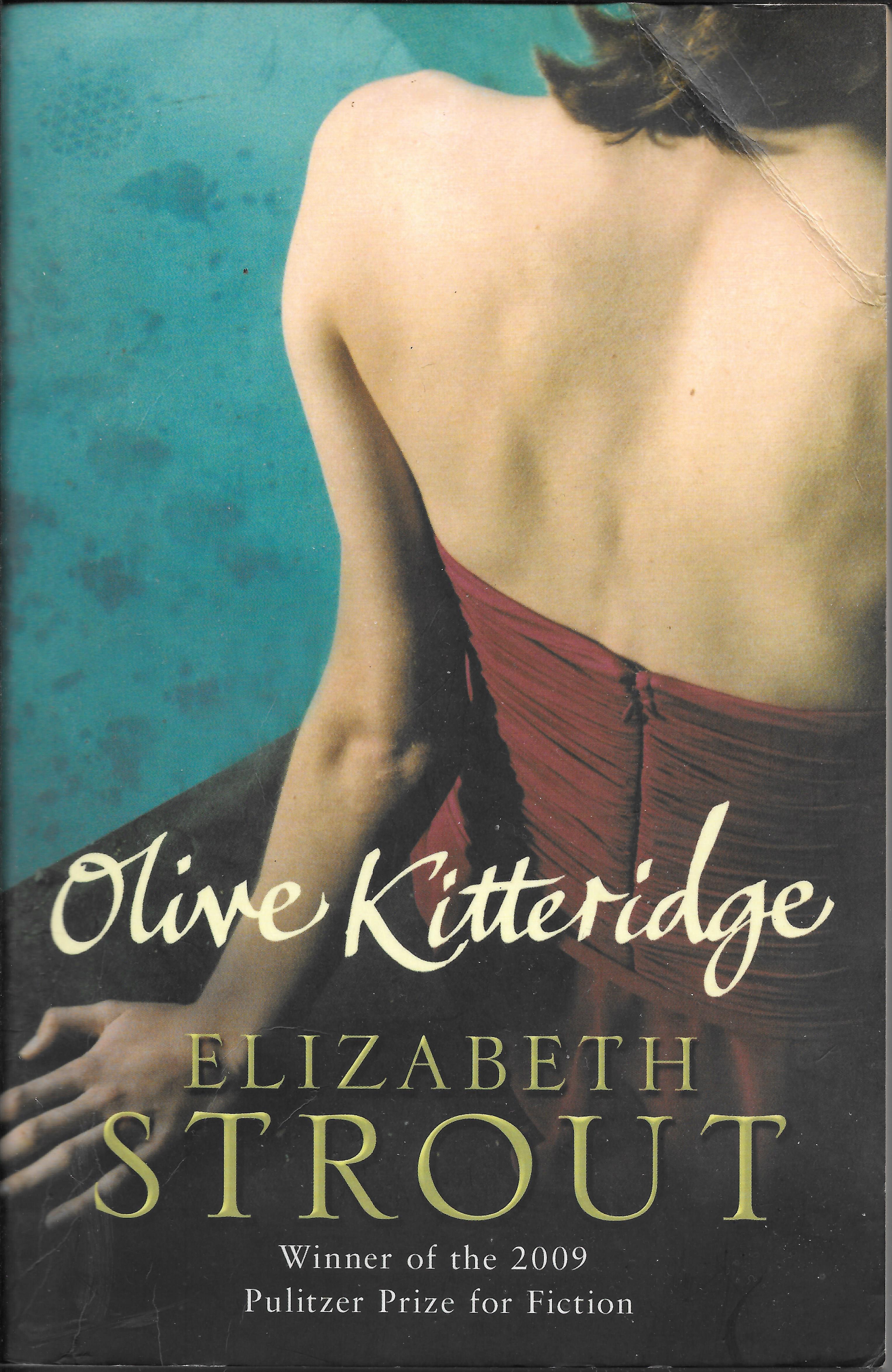 Olive Kitteridge Scan
