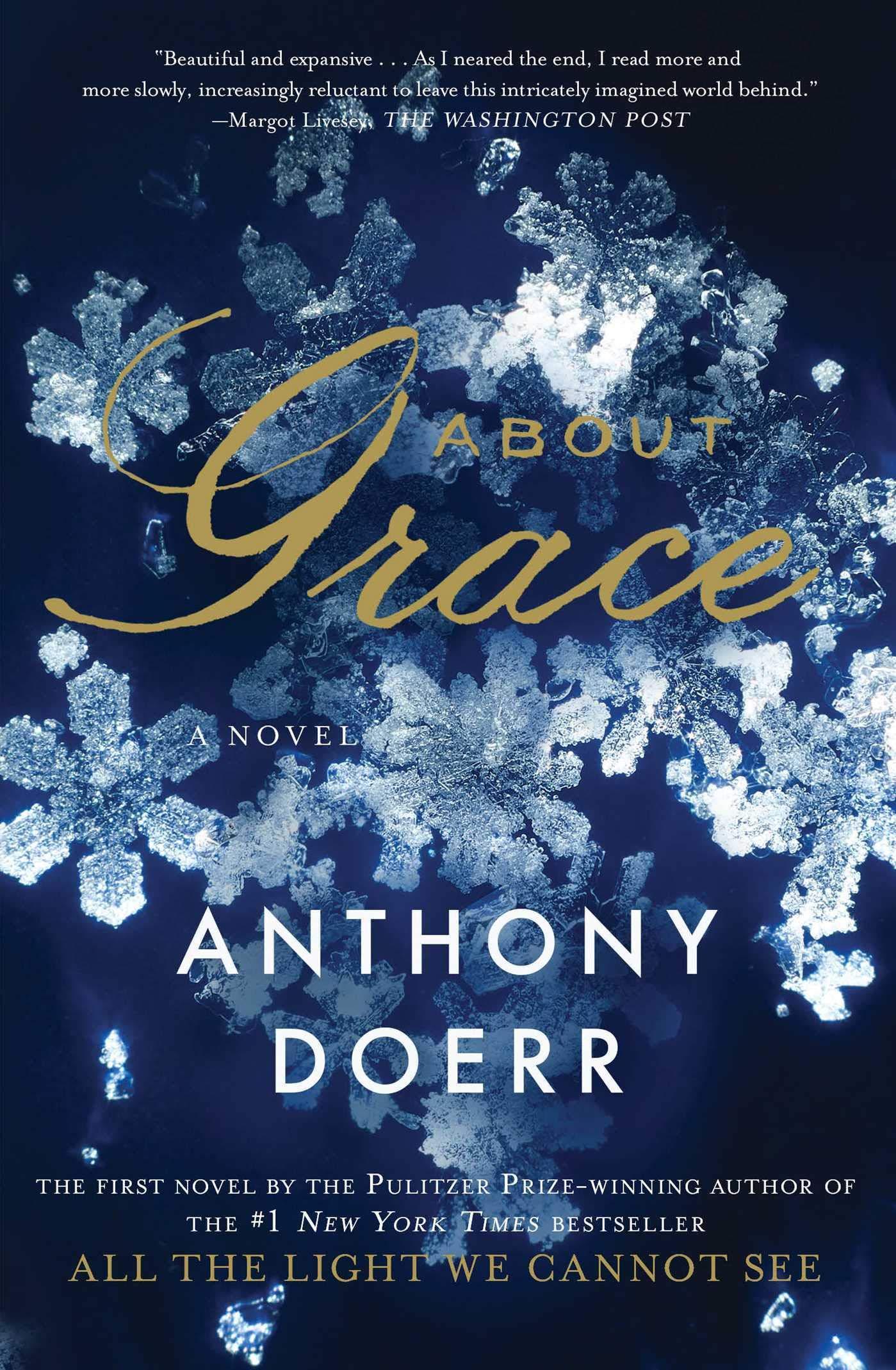 About Grace Large