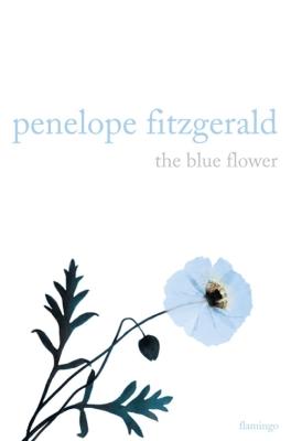 Blue Flower Med