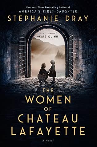 Women of Chateau Lafayette