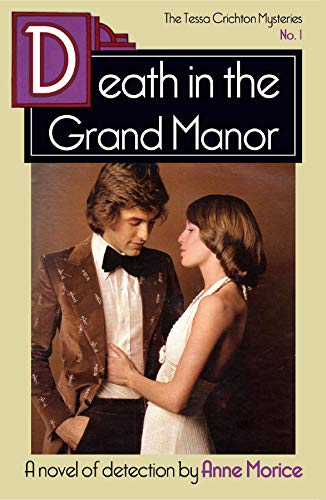 Death in the Grand Manor Amazon