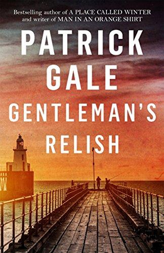 Gentleman's Relish Galewarnings