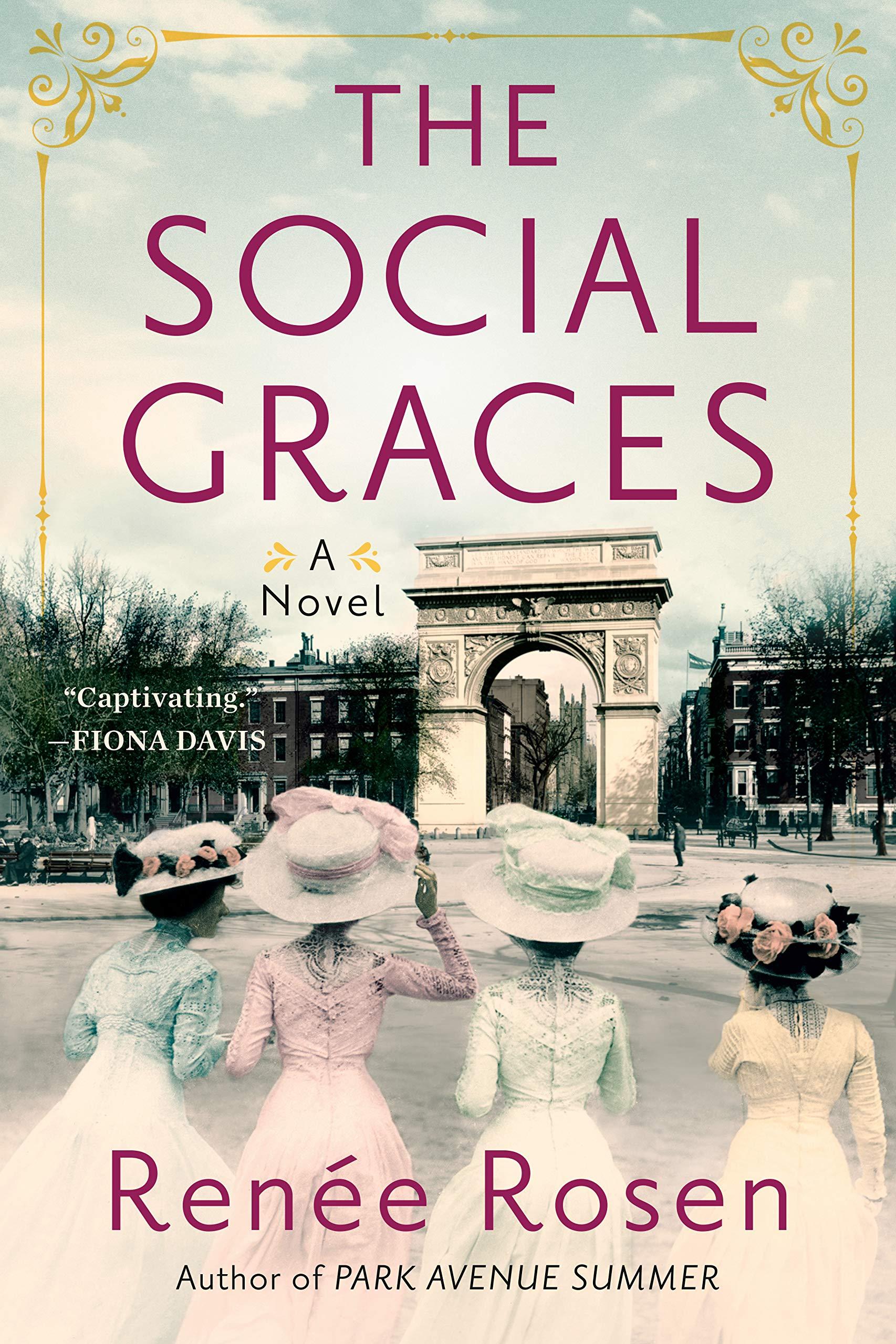 Social Graces Large