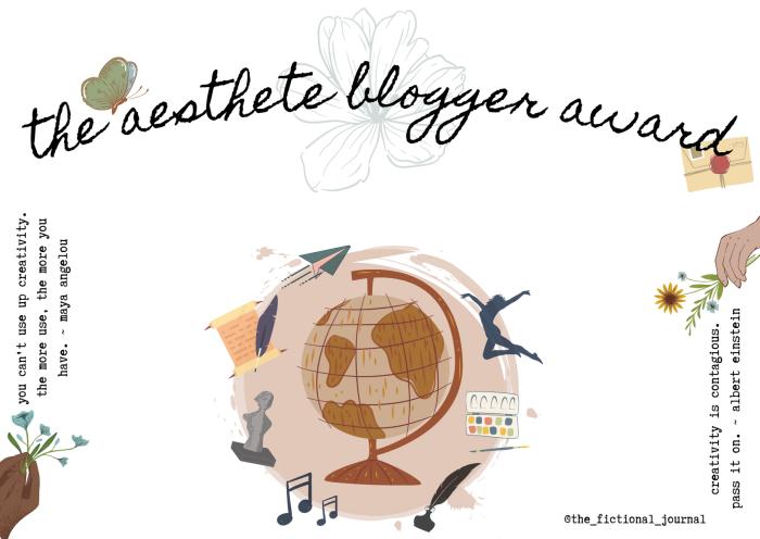 the-aesthete-blogger-award