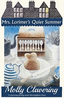 Lorimer Quiet Summer
