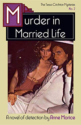 Murder in Married Life