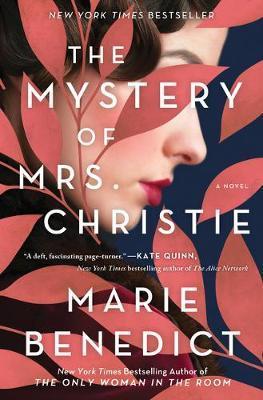 Mystery of Mrs Christie