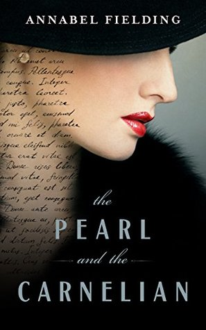 Pearl and Carnelian
