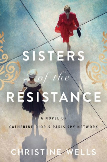 Sisters of the Resistance 1