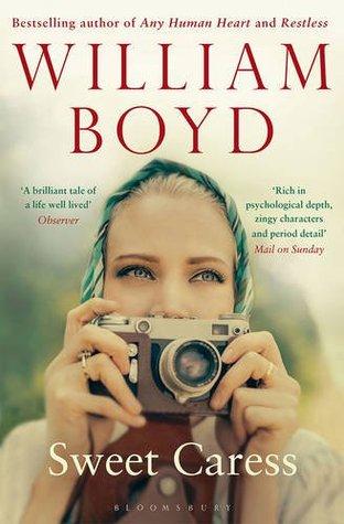 Sweet Caress William Boyd